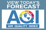 Air Quality Index Forecast